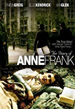 The Diary of Anne Frank(1970)