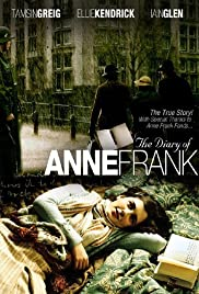 The Diary of Anne Frank Poster - TV Show Forum, Cast, Reviews
