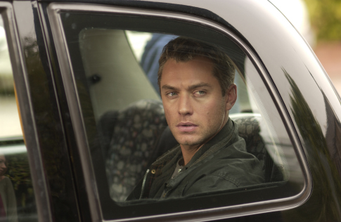 Jude Law in Breaking and Entering (2006)