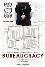 Bureaucracy Poster