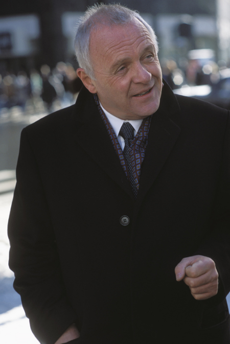 Anthony Hopkins in Shortcut to Happiness (2003)