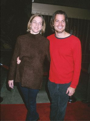 Timothy Olyphant at an event for Shadow of the Vampire (2000)