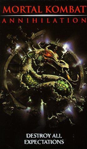 Mortal Kombat Annihilation 1997 Full Movie In Hindi Watch Online Free Download