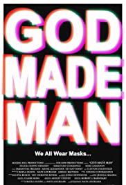 God Made Man Poster