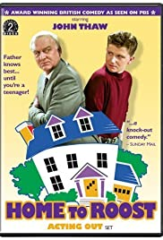 Home to Roost Poster - TV Show Forum, Cast, Reviews