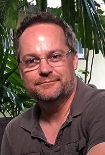 Erik C. Andersen Picture