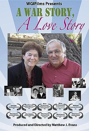 A War Story, a Love Story (2010)
