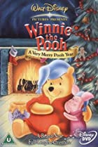Image of Winnie the Pooh: A Very Merry Pooh Year
