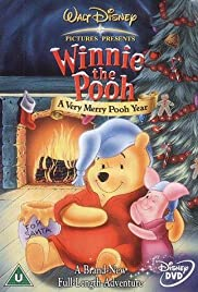 Winnie the Pooh: A Very Merry Pooh Year (2002) Poster - Movie Forum, Cast, Reviews