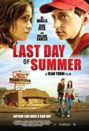 Last Day of Summer (2009) Poster - Movie Forum, Cast, Reviews