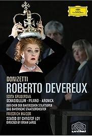 Roberto Devereux, Tragedia lirica in drei Akten Poster