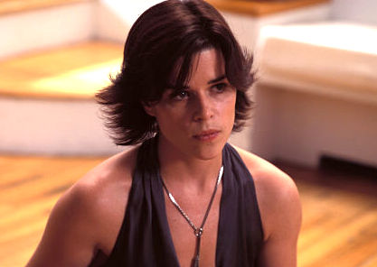 Neve Campbell in When Will I Be Loved (2004)