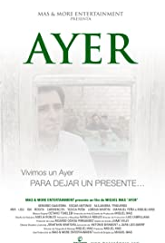 Ayer Poster