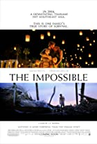 Image of Lo imposible
