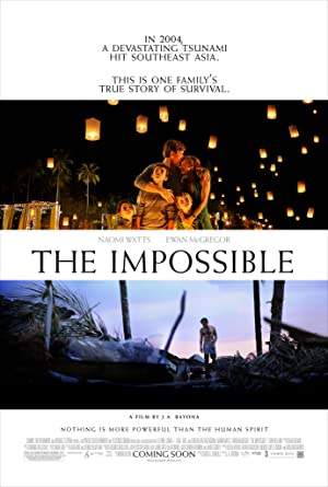 The Impossible (2012)  Download on Vidmate