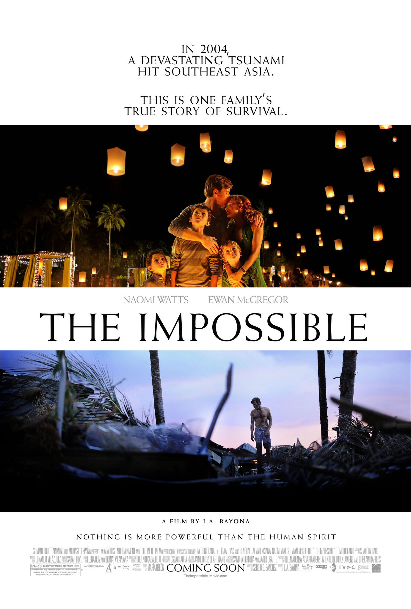 image Lo imposible Watch Full Movie Free Online