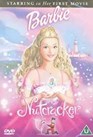 Barbie in the Nutcracker Poster