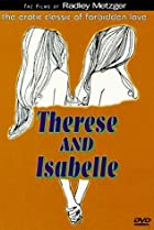 Image of Therese and Isabelle