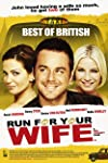 Sarah Harding, Denise Van Outen, Danny Dyer at 'Run For Your Wife' premiere