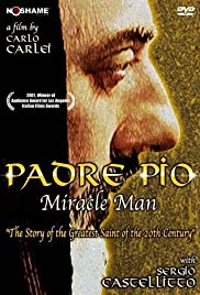 Padre Pio (2000) Poster - Movie Forum, Cast, Reviews