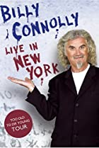 Image of Billy Connolly: Live in New York