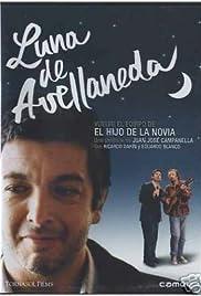 Avellaneda's Moon(2004) Poster - Movie Forum, Cast, Reviews