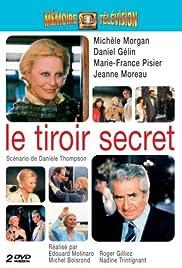 Le tiroir secret Poster