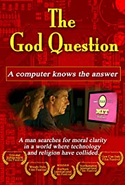 The God Question Poster
