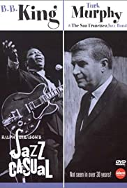 Jazz Casual Poster