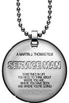 Image of Service Man