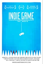 Primary image for Indie Game: The Movie