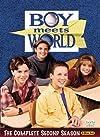 """Boy Meets World: Pairing Off (#2.2)"""