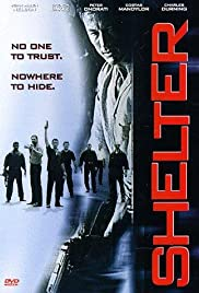 Shelter (1998) Poster - Movie Forum, Cast, Reviews