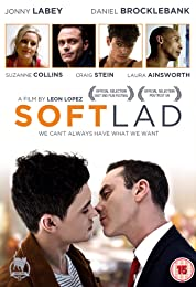 Soft Lad poster