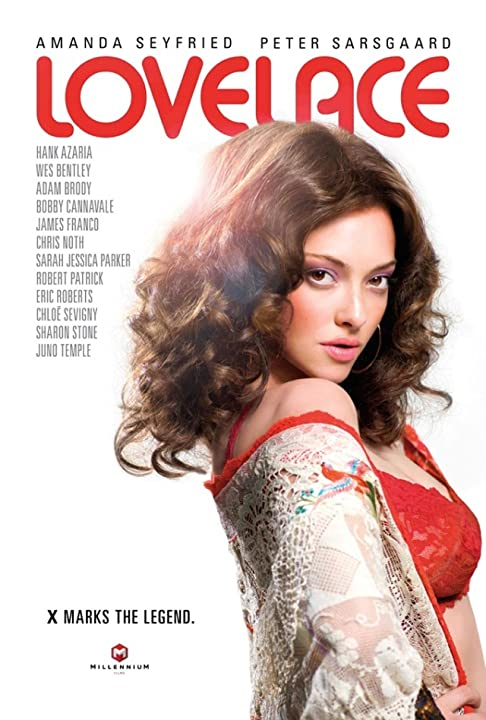 Amanda Seyfried in Lovelace (2013)