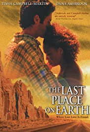 The Last Place on Earth (2002) Poster - Movie Forum, Cast, Reviews