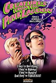 Creatures from the Pink Lagoon(2006) Poster - Movie Forum, Cast, Reviews