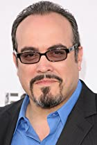 Image of David Zayas