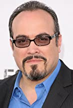 David Zayas's primary photo