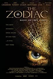 The Zodiac  Poster
