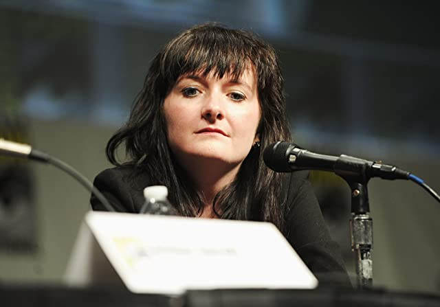 Caroline Skinner at an event for Doctor Who (2005)