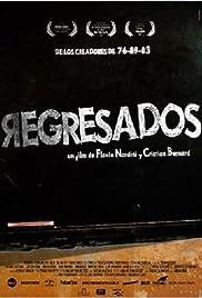 Regresados Poster