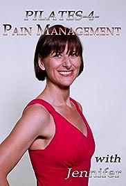 Pilates-4-Pain Management Poster