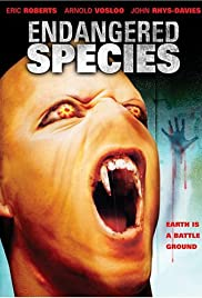 Endangered Species (2002) Poster - Movie Forum, Cast, Reviews