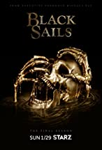 Primary image for Black Sails