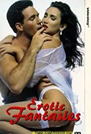 Playboy: Erotic Fantasies Poster
