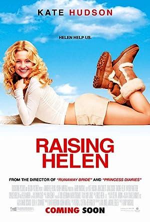 Raising Helen Poster