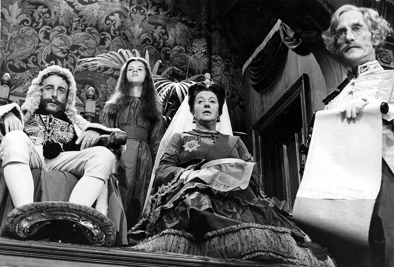 Image result for alice in Wonderland 1966