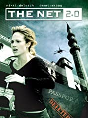 The Net 2.0 poster