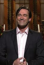 Primary image for Jon Hamm/Coldplay